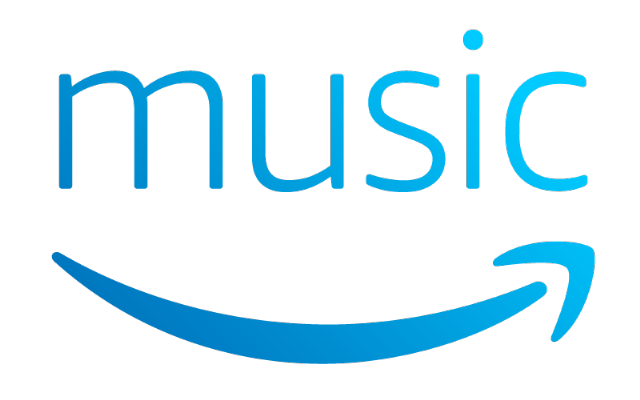 amazon music logo png #2343