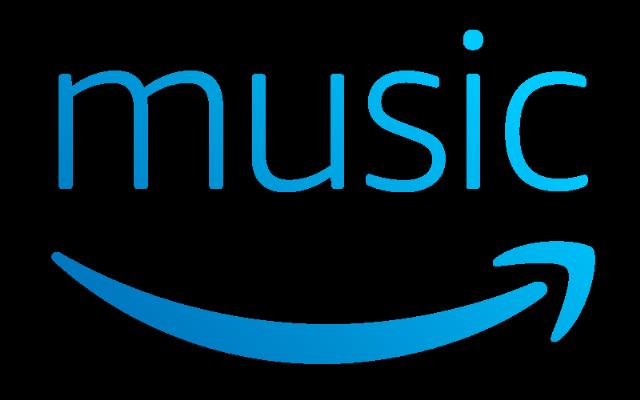 amazon music logo png #2343