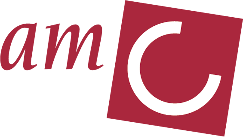 amc red colors png logo 4604