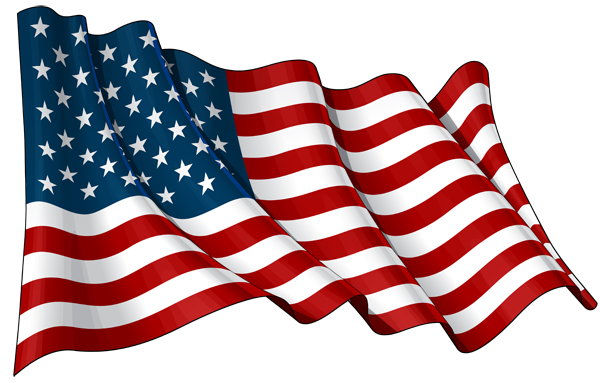 american flag united states america flag png transparent images #38741