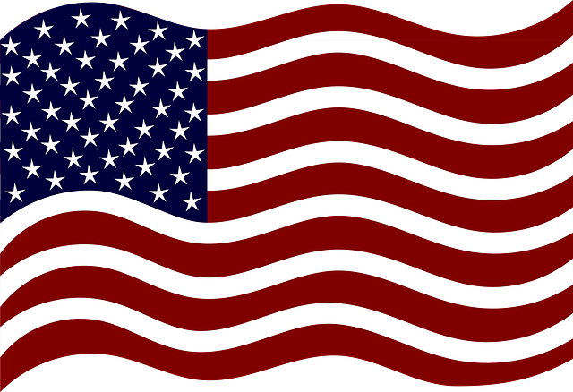 illustration american flag png images, united states photo #38730