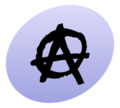 anarchy category anarchist icons wikimedia commons #34631