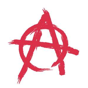anarchy symbol anarchism definition history britannicam #34602