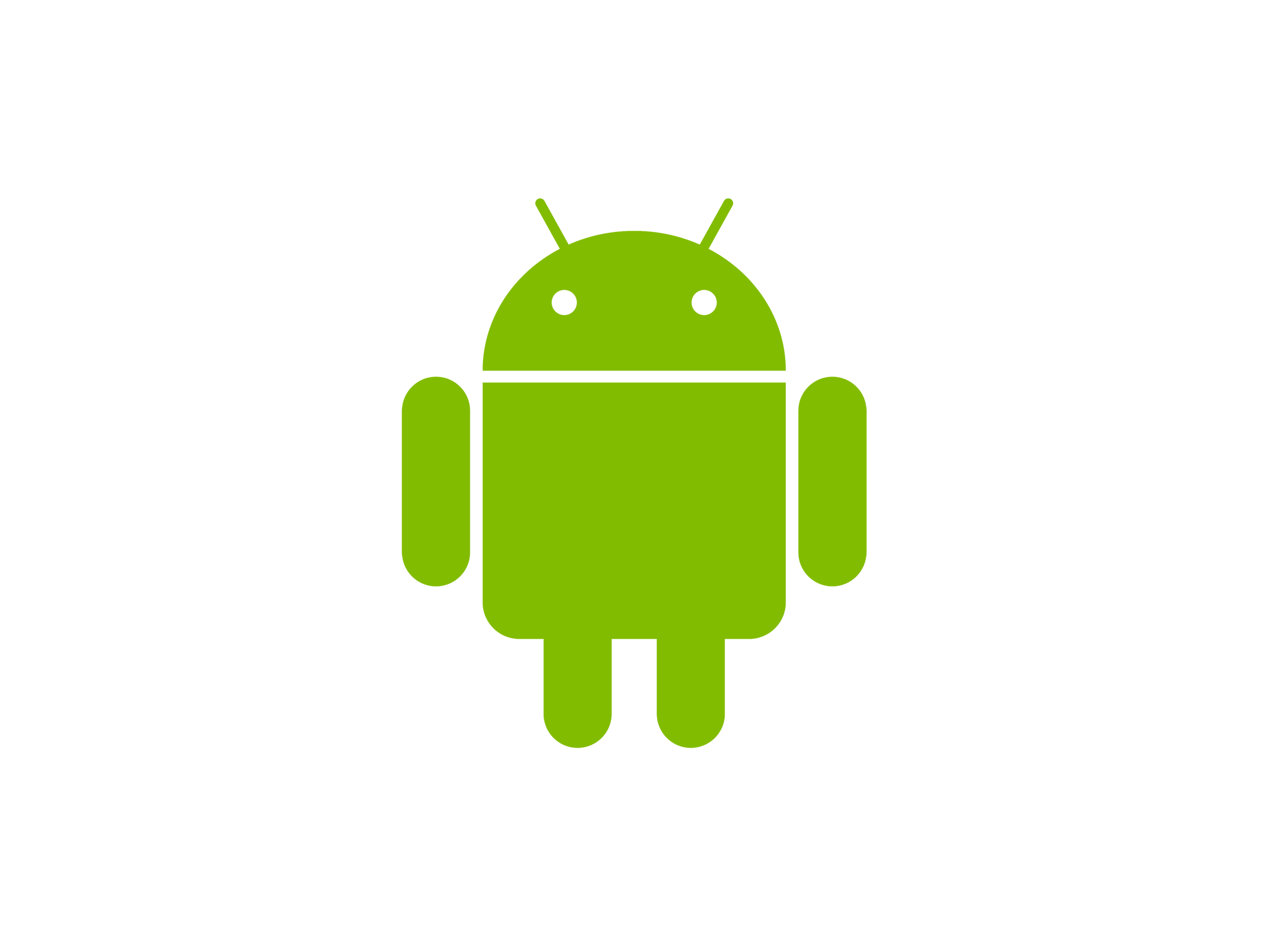 android logo #12377