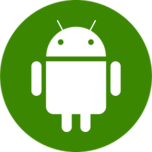 android logo, android icon logo vector eps download #12421
