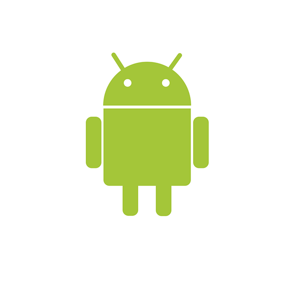 android logo behance #12378