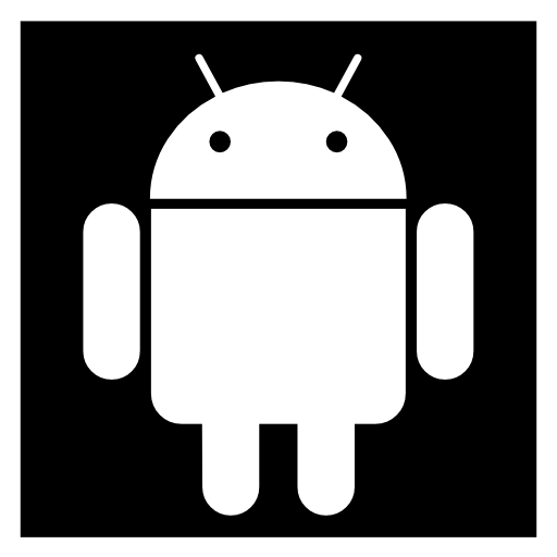 android logo icons icons download #12400