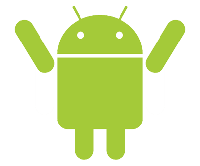 android logo, introduction android data binding library #12389
