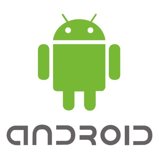 android logo transparent png svg vector #12379