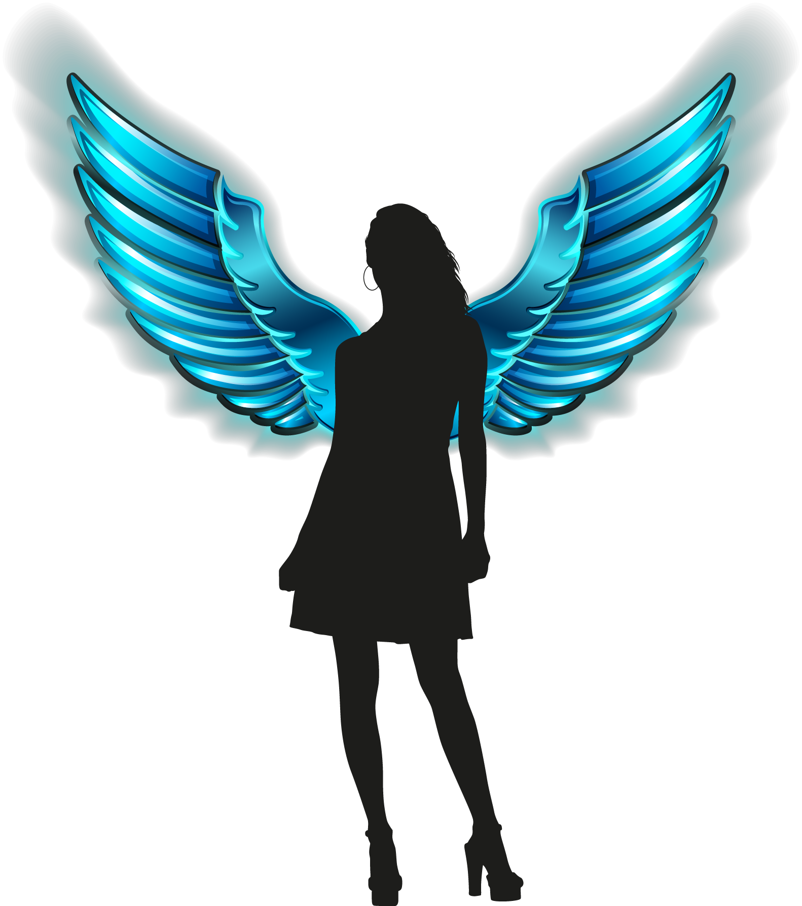 angel tattoos png transparent images png only