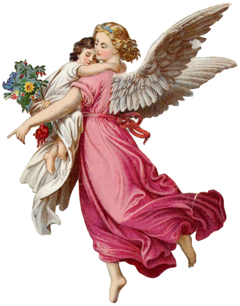 angel transparent png pictures icons and png #20482