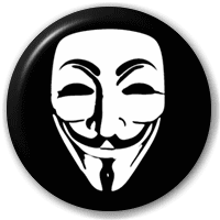 anonymous mask, anonymous wallpapers hack the hacker #17430