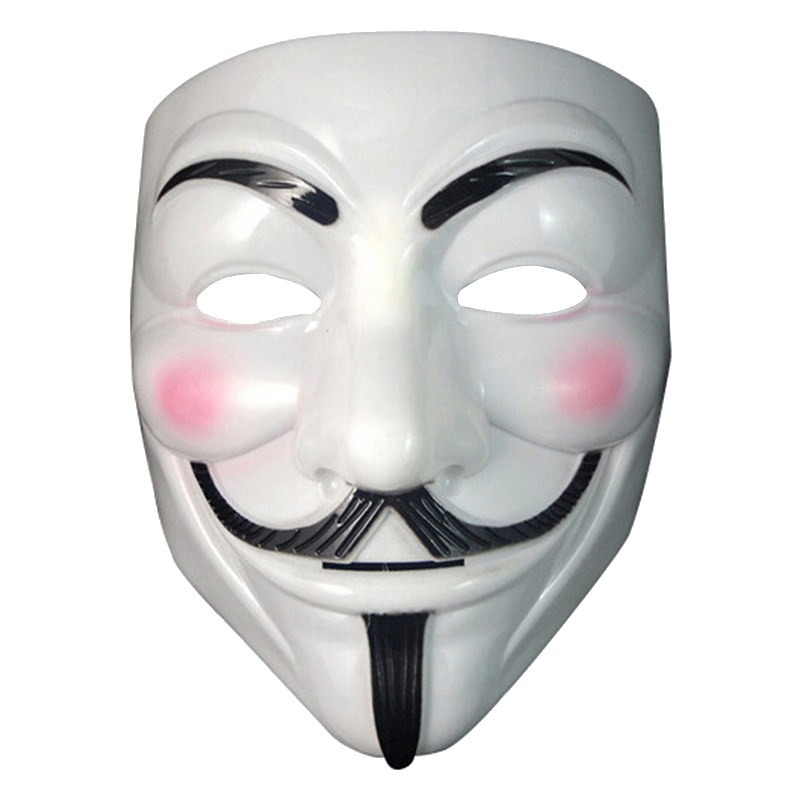 anonymous mask png images with transparent backgrounds #17417