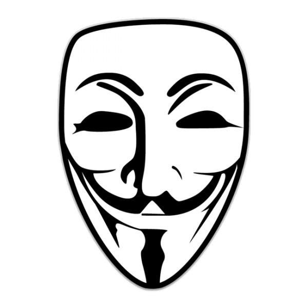 anonymous mask png transparent images png only #17416