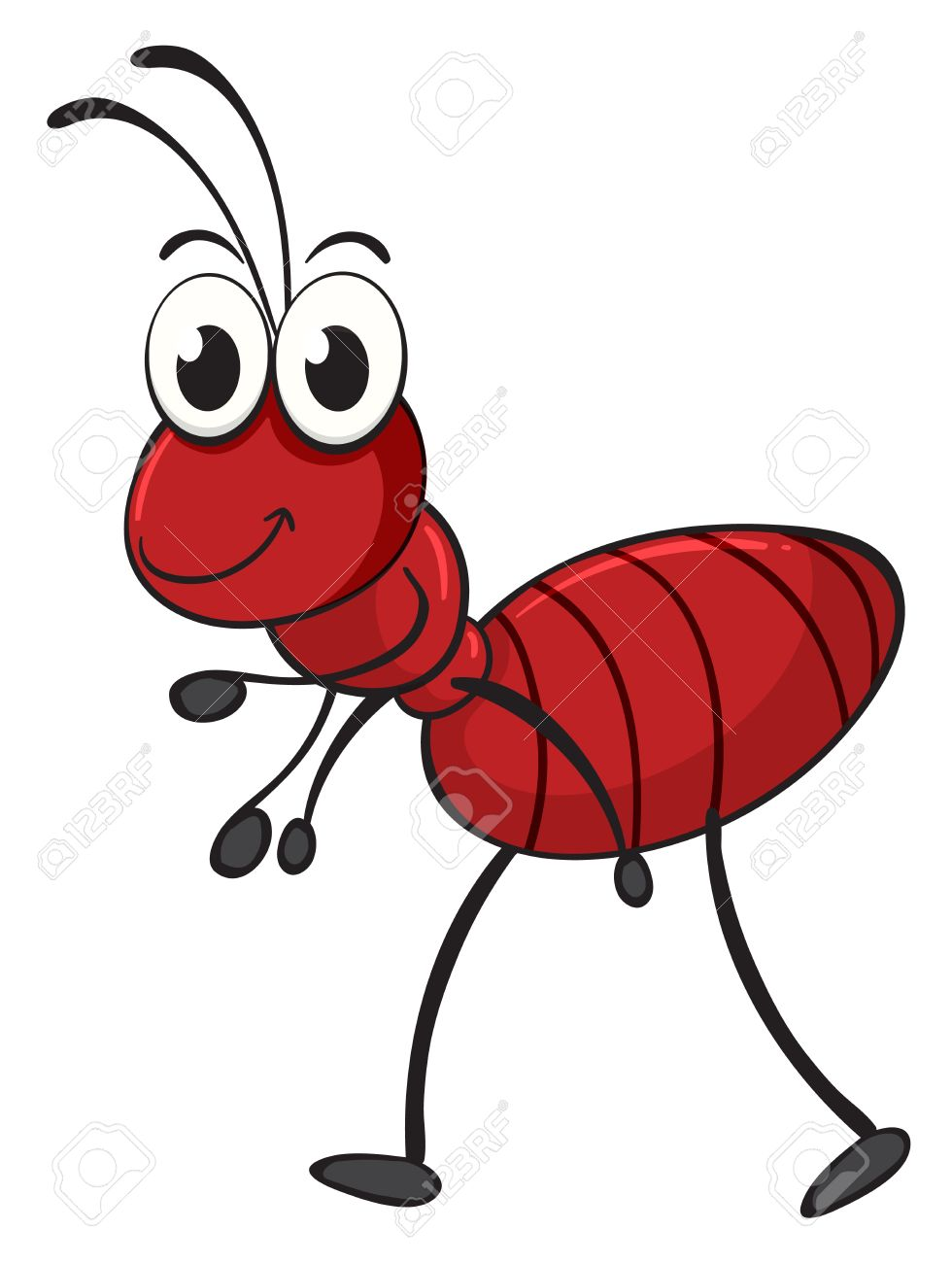 ant clipart, cartoon ants clipart download best cartoon ants #31557