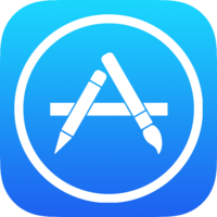 app store ios logo free download #33097