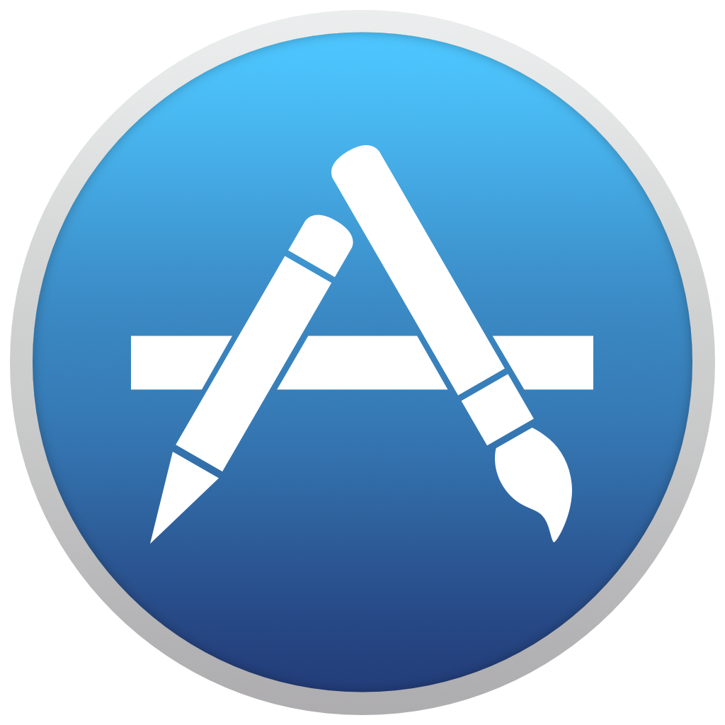 apple app store project web app icon apple images unicef tap project #33133