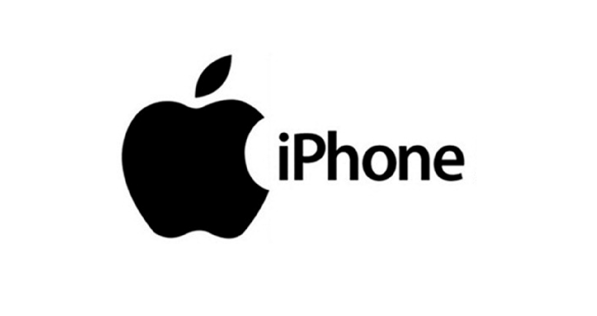 apple iphone logo png #527