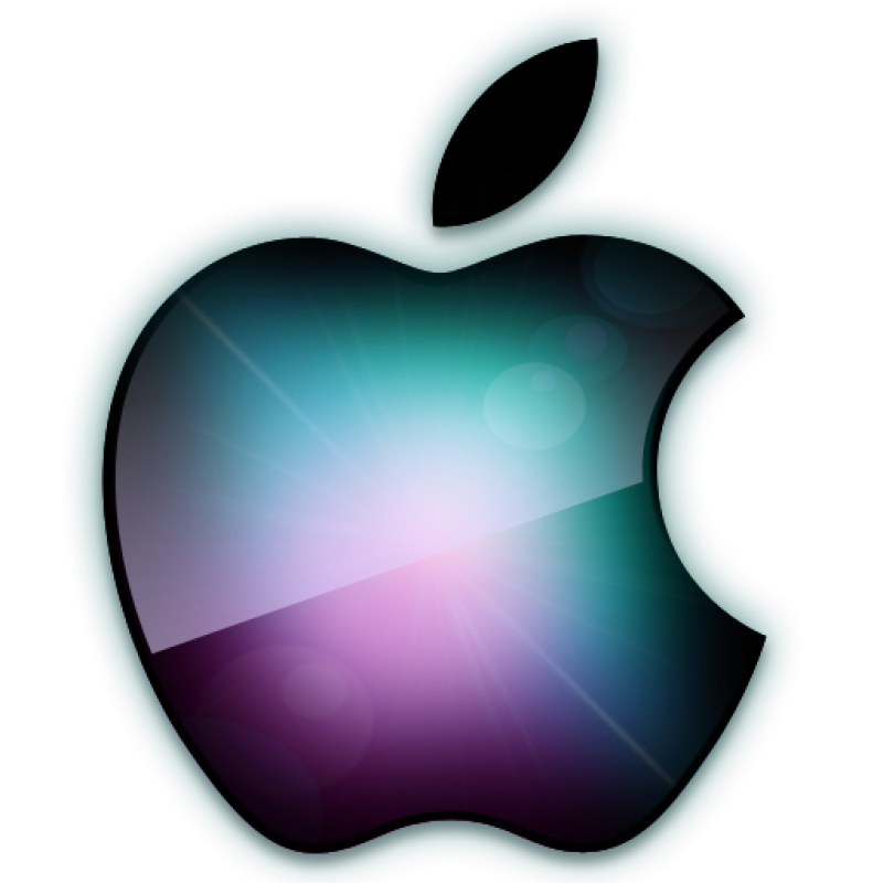 apple logo #9707