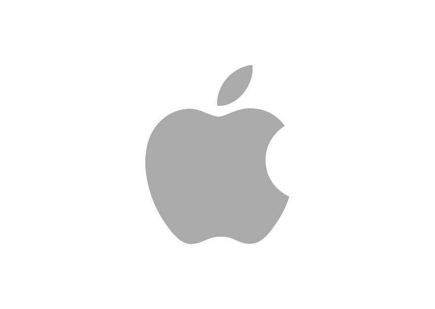 apple logo hcil #9724
