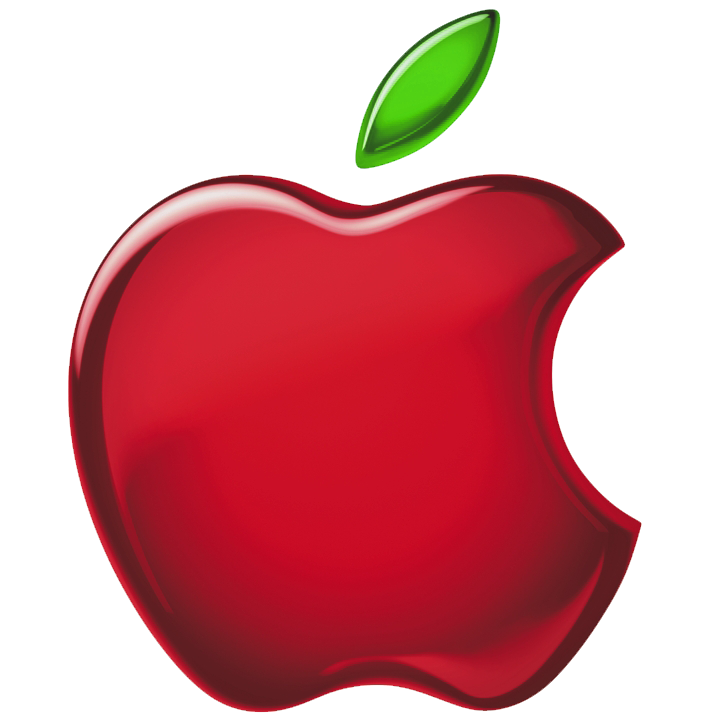 apple logo latest apple logo icon gif #9722