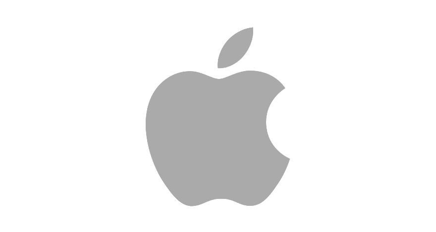 apple logo png where buy rain design #9737