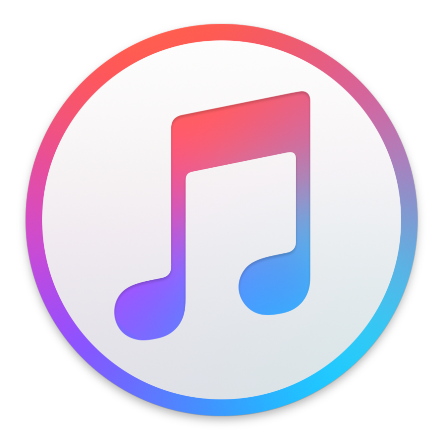 apple music logo circle png #2356