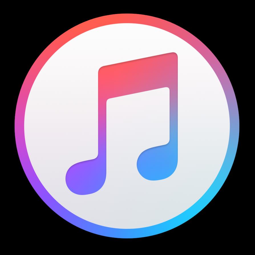 apple music logo circle png #2356