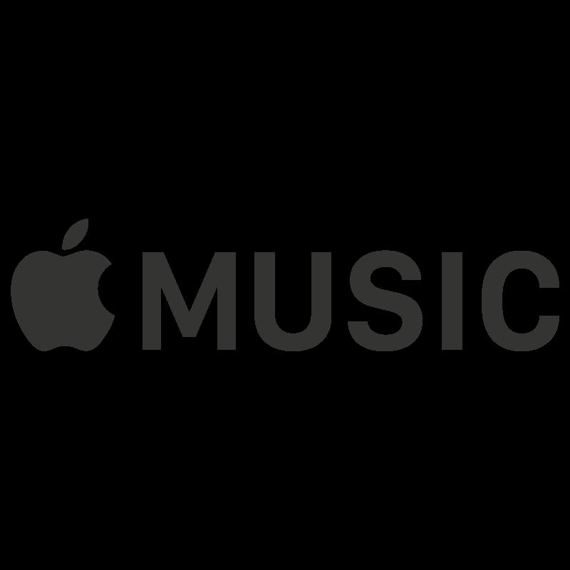 apple music logo png #2336