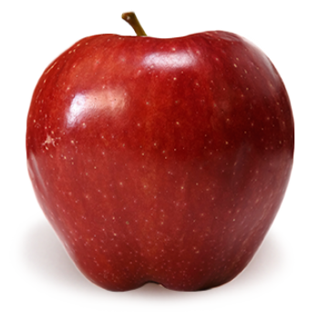 apple png red delicious sage fruit #11712