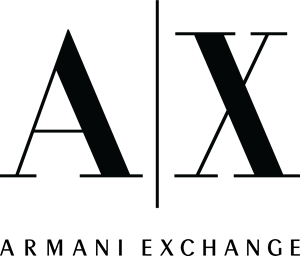 armani exchange logo png #6722