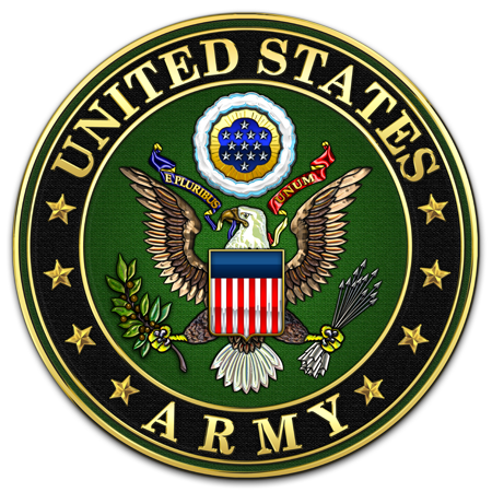 united states army png logo #2854