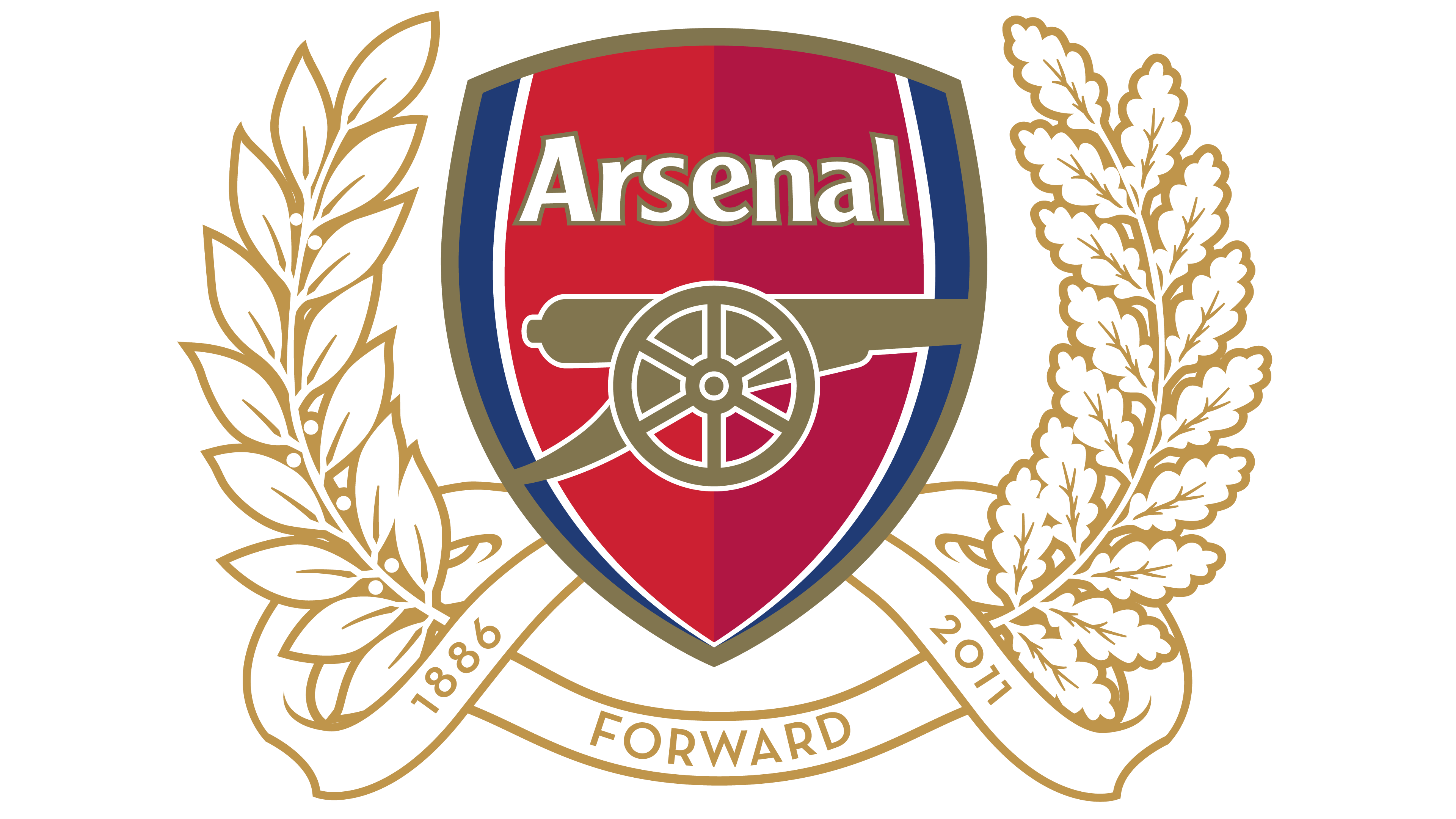 Arsenal LOGO Transparent PNG, Free Logo Arsenal Clipart ...