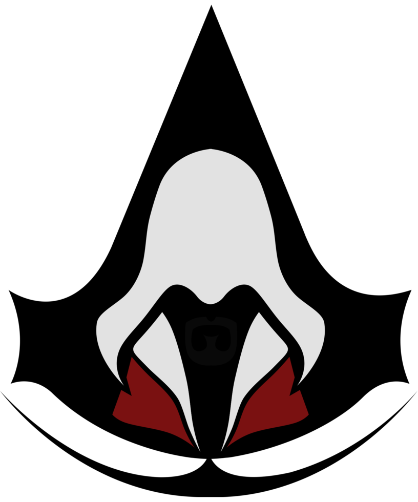 assassins creed logo, assassin creed logo bawzon deviantart #22675