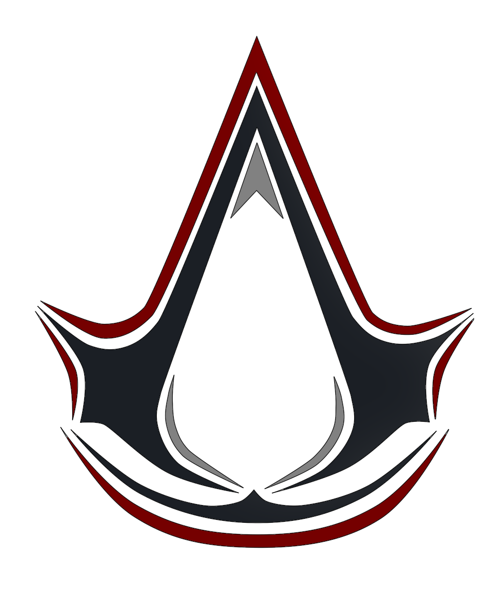 assassins creed logo, assassin creed logo ramaru deviantart #22680