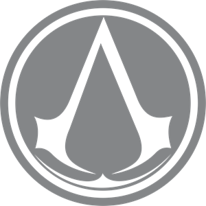 assassins creed logo, assassin creed logo vector download #22711
