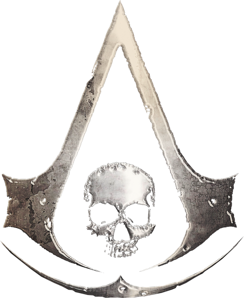 assassins creed logo, cry dom soon counter attack #22696