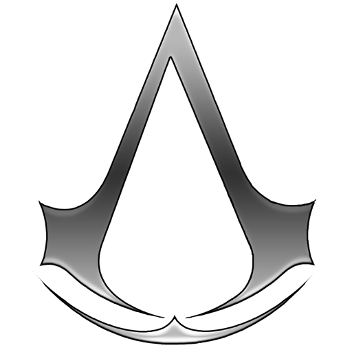 Assassins Creed Transparent Png Images Assassins Creed Logo Free