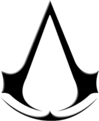 image assassins creed logo assassins wiki #22648