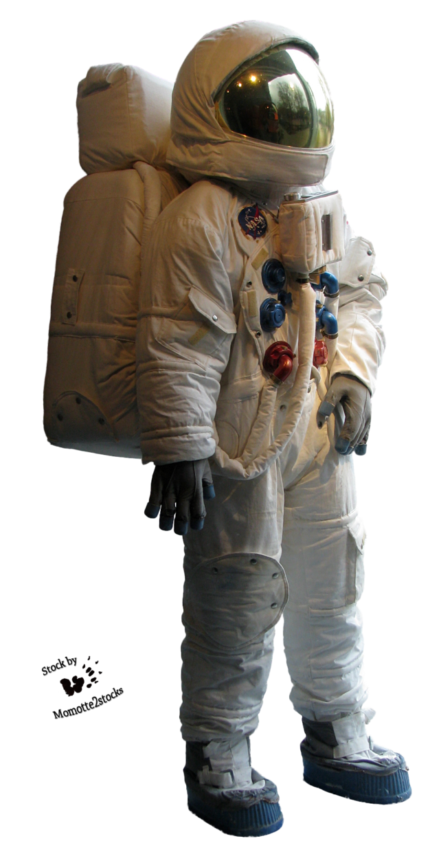 cut out png nasa astronaut #24413