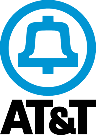 bell at&t png logo #3365