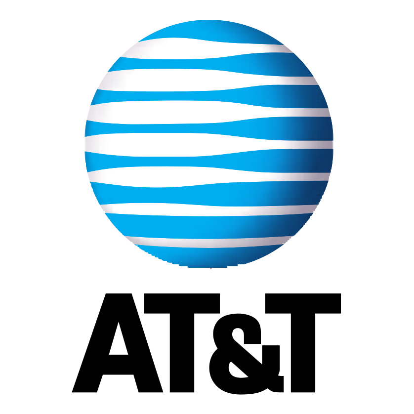 firm at&t png logo #3351