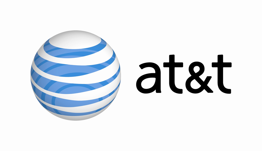 world brand at&t png logo #3346