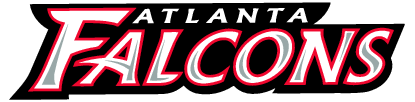 atlanta falcons logo design #3832