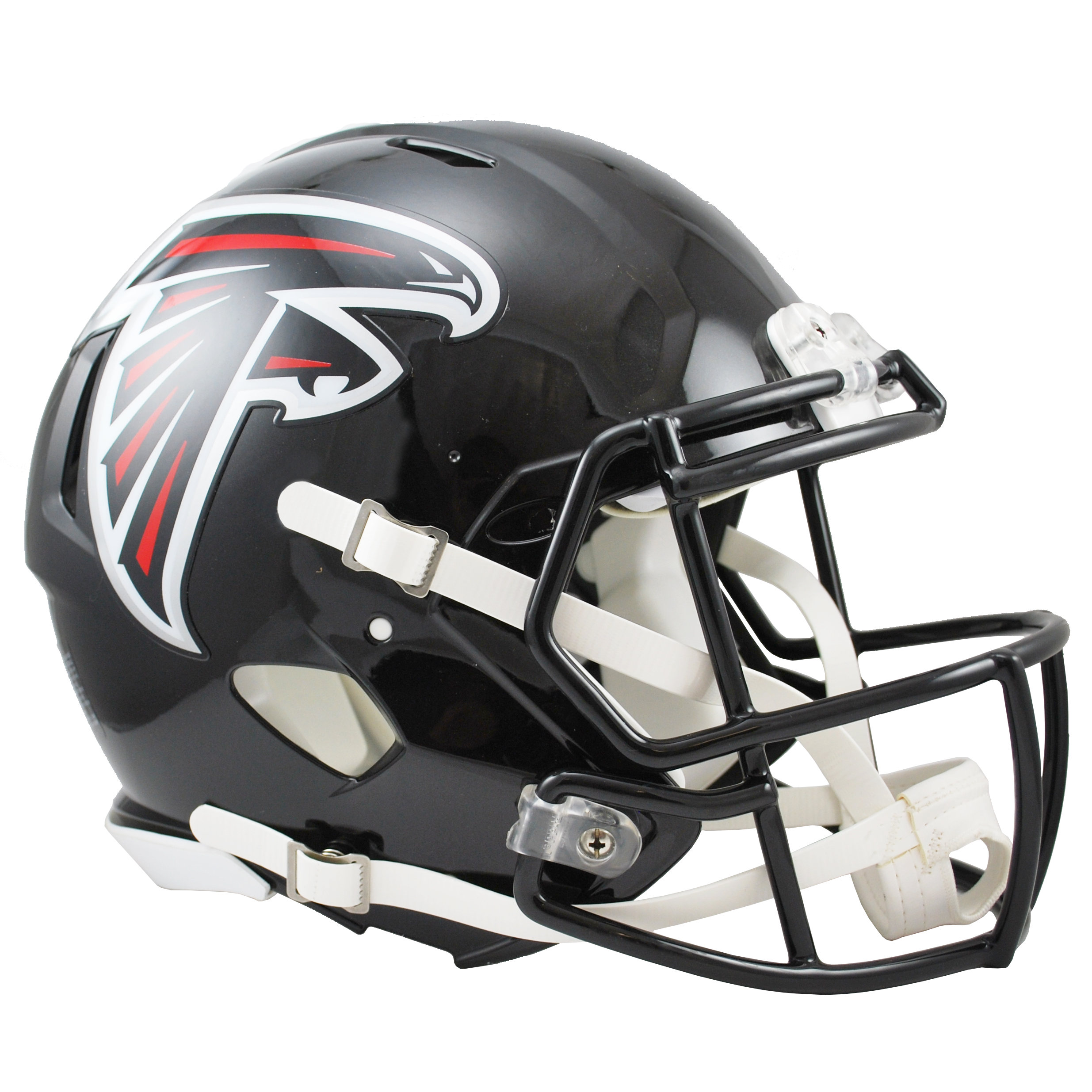 atlanta falcons revolution speed authentic helmet png logo #3849