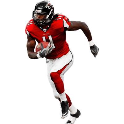atlanta falcons text logo transparent png #3847