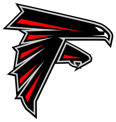 Atlanta Falcons Png Logo - Free Transparent PNG Logos