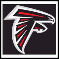 company atlanta falcons png logo