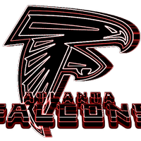 falcons logo pictures png #3834