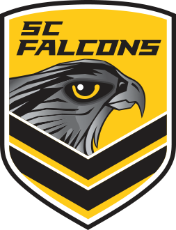 sunshine coast falcons png logo #3853